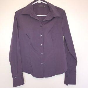 apt. 9 Fold over Collar Shirt